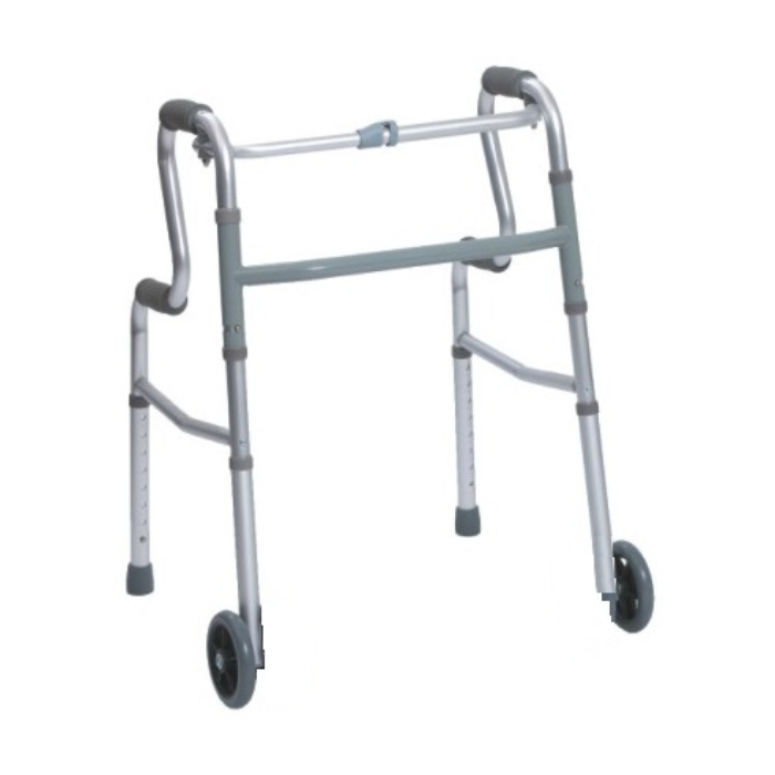 Walker Stand Assist Mobile
